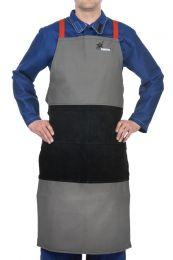 Arc Knight® Schürze, Feuerresistente Baumwolle