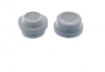 Adapter für Spannhülsengehäuse mit Gaslinse 54N01