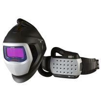 Speedglass 3m Schweissmaske 9100 mit ADFLO Gebläsesystem