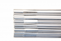 Aluminium Stäbe AlS15 n