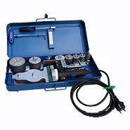 211010, MSG 32/63T 1000W 230V Komplet Set