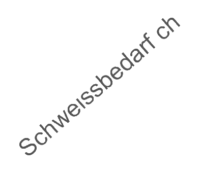 Gasdüsen 15 für Schaft Ø 12 mm