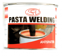 Anti Spritzer Paste