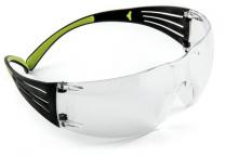 SF 401 AF SecureFit Schutzbrille