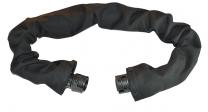 Stoffschutz, schwarz e3000