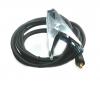 Kabel mit Massezange