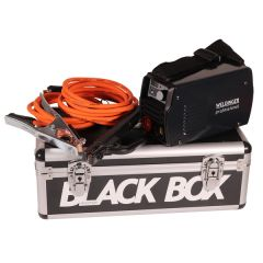 WELDINGER EW 1400 black, Elektroden-/WIG-Schweißgerät