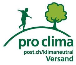 Klimaneutraler Versand